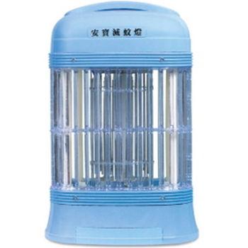 安寶8W電子捕蚊燈AB-9908