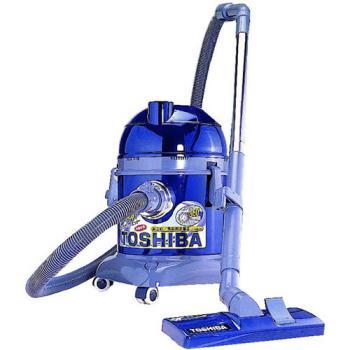 【TOSHIBA 東芝】乾濕二用吸塵器TVC-2215