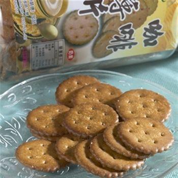 台灣古坑-咖啡薄餅餅-任網