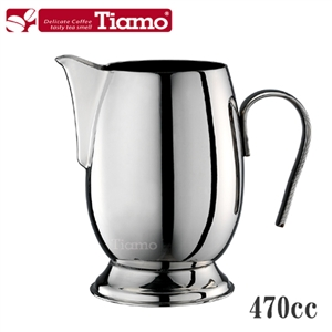 Tiamo 1001宮廷拉花杯 470cc(HC7059)