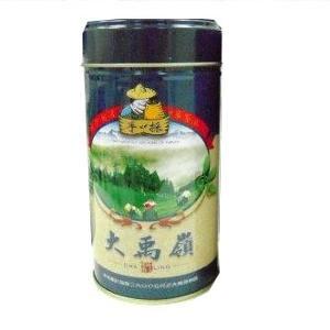 《高山烏龍茶》大禹嶺茶(4兩/瓶)-任網