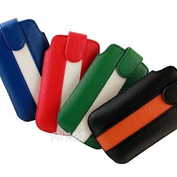 HUAWEI IDEOS U8650 維多利亞風 高質感 手機皮套/拉套