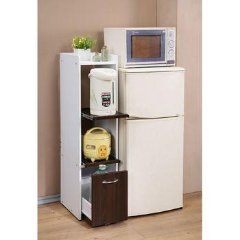 C&B多機能廚房隙縫電器櫃