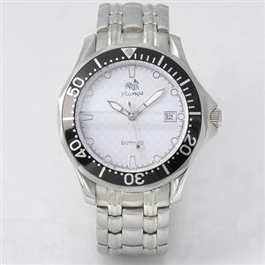 Flungo怒海爭鋒機械腕錶