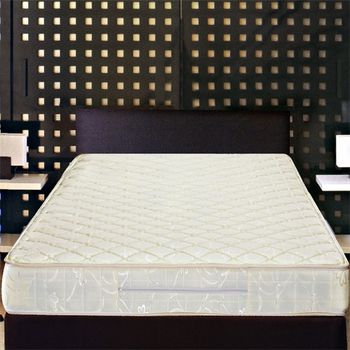 【Maslow-蜂巢式】雙人獨立筒床墊