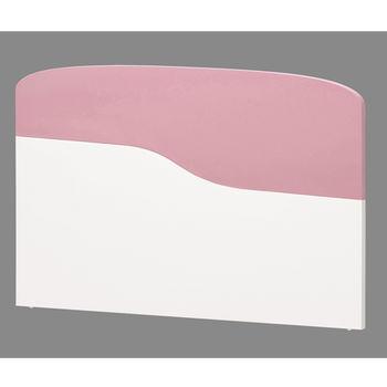 【MiCasa-安妮】5尺雙人床頭片