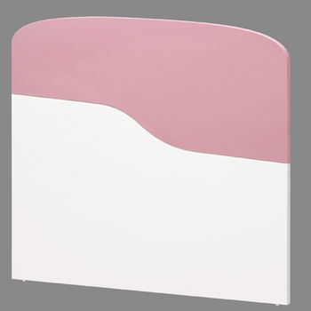 【MiCasa-安妮】3.5尺單人床頭片