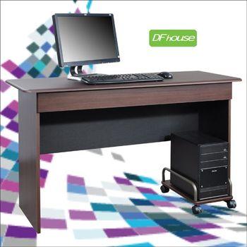 《DF house》主機架+附抽屜書桌2色DF072-DE004+SH001