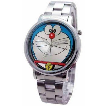 哆啦A夢大頭微笑錶