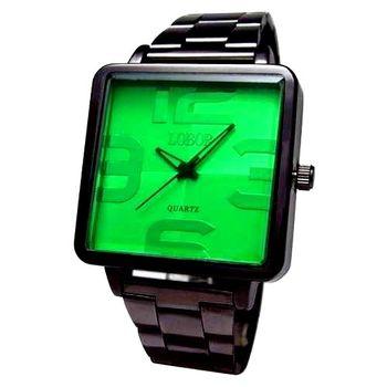 LOBOR時尚大方腕錶