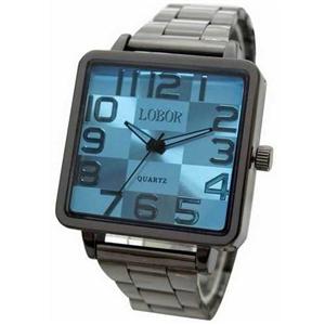 LOBOR時尚休閒腕錶
