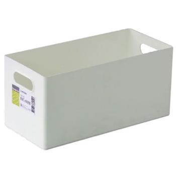 【收納達人】5號方塊收納置物盒6入