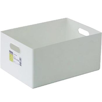【收納達人】6號方塊收納置物盒8入