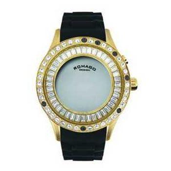 ROMAGO Blossom嬌艷腕錶