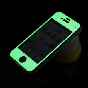 Take91 Supreme Luminous iPhone4S 夜光保護貼