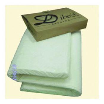 【STYLEHOUSE】Diber 5cm天然不定向乳膠床墊 3尺
