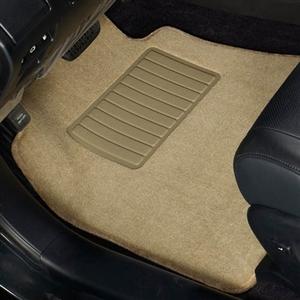 【神爪】尊爵DUKE毯面通用平面車踏墊-國產車