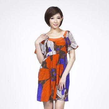唐絹-hype經典蠶絲洋裝