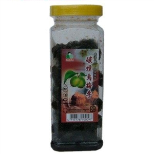 【玉山酒莊】碳燻烏梅李-任網