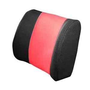 3D舒壓透氣腰墊 - 領結