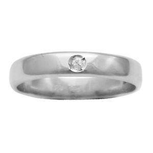 PASSION DIAMOND極致天然鑽石純銀戒
