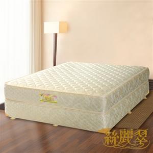 絲麗翠-2線爵品雙人加硬式彈簧床墊