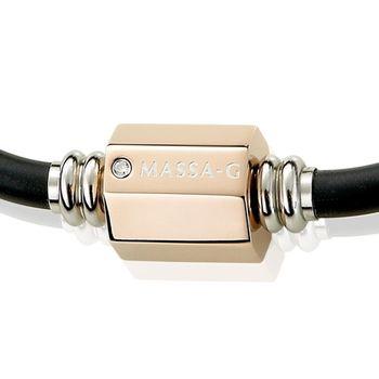 MASSA-G Revolve-玫瑰項鍊