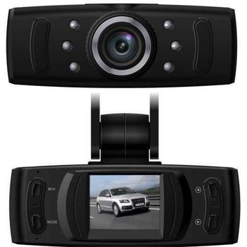 Vehicle Blackbox DVR 行車記錄儀 / 拍攝錄影音網