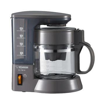 象印咖啡機四人份EC-TBF40