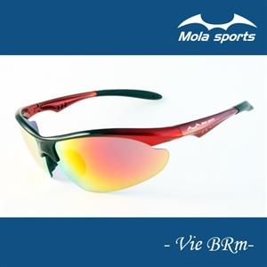 Mola Sports 時尚運動太陽眼鏡VIE_BRm