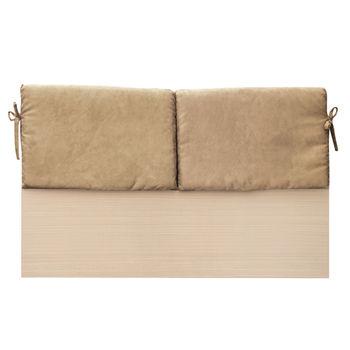 【MiCasa-米羅靠枕型】加大6尺床頭片(4款可選)