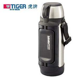 【日本虎牌】1.65L大容量進化不鏽鋼保溫保冷瓶 MHK-A170