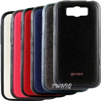 gamax HTC Sensation XL 時尚交織紋系列保護殼
