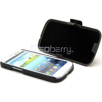 SAMSUNG Galaxy S3 多功能腰掛 背蓋//保護殼
