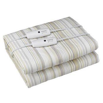 勳風 雙人可水洗恆溫電熱毯 HF-892