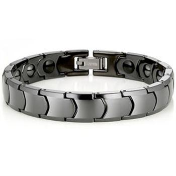 MASSA-G Deco系列黑色浪漫陶瓷手環