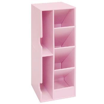 【收納達人】爵士文具整理盒2入