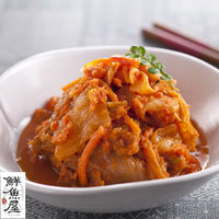 ~鮮魚屋~卜滋卜滋韓式明太子泡菜500g ^#42 6包