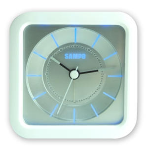 【SAPMO】聲寶LED音樂鬧鐘PY-Z1206ML