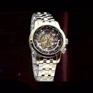 CLAUDE MEYLAN世界時區紀念錶