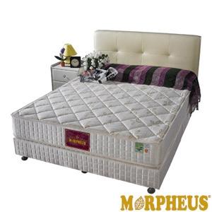 【夢菲思】二線乳膠蜂巢式獨立筒床墊-單人3.5尺