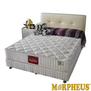 【夢菲思】二線乳膠蜂巢式獨立筒床墊-雙人加大6尺