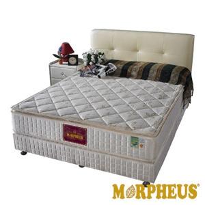 【夢菲思】三線乳膠蜂巢式獨立筒床墊-雙人加大6尺
