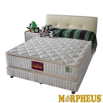 【夢菲思】四線乳膠蜂巢式獨立筒床墊-雙人加大6尺