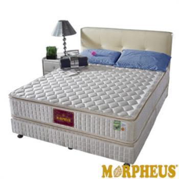 【夢菲思】四線蜂巢式獨立筒床墊-雙人5尺