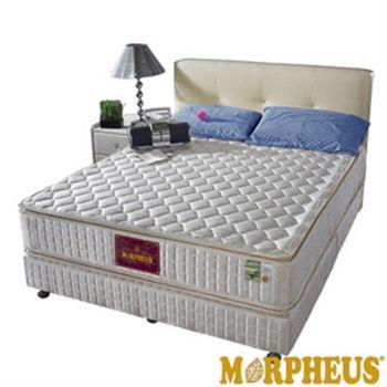 【夢菲思】四線蜂巢式獨立筒床墊-雙人加大6尺