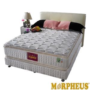 【夢菲思】四線940多彈簧+乳膠蜂巢式獨立筒床墊-雙人5尺