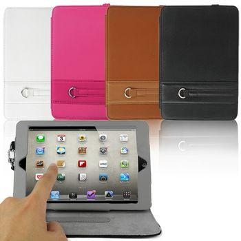 MATE [約瑟]iPad Mini專用日記式立座皮套