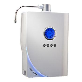 席愛爾微電腦紫外線銀離子殺菌淨水器(含櫥下安裝服務)