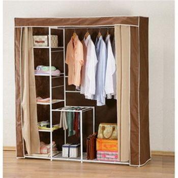 【CB】五尺防塵衣櫥